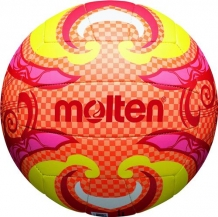 Molten beach volleyballen