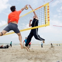 Beachvolleybalnetten