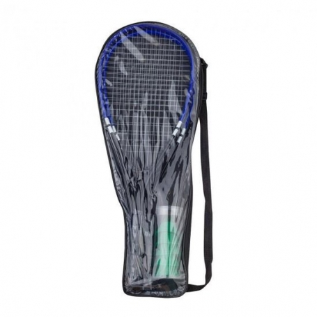 Speedbatminton set
