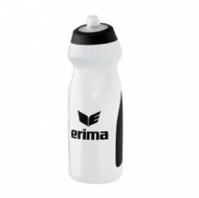 Erima drinkbottle transparant 700 ml