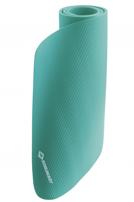 Fitness mat mint