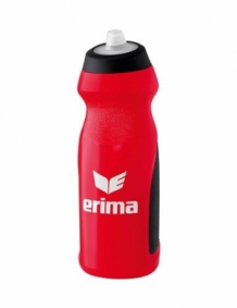 Erima drinkbottle blauw 700 ml