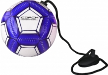 iCoach Mini Training Ball Blauw