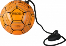 iCoach Mini Training Ball Oranje