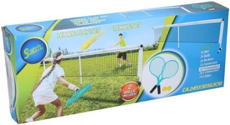 Scatch tennis set